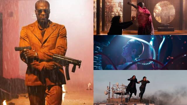 Tráiler de 'Matrix Resurrections': Neo y Trinity vuelven a luchar contra las máquinas
