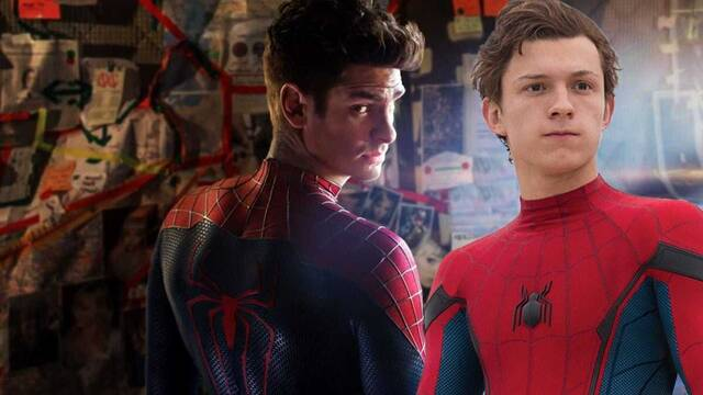 Andrew Garfield vuelve a negar su aparición en 'Spider-Man: No Way Home'