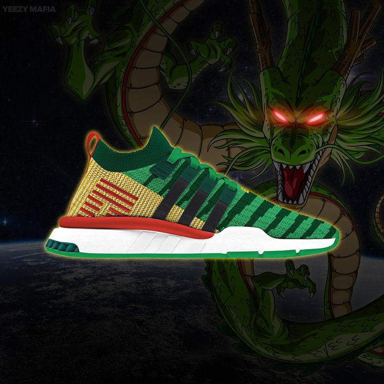 Adidas Shenron
