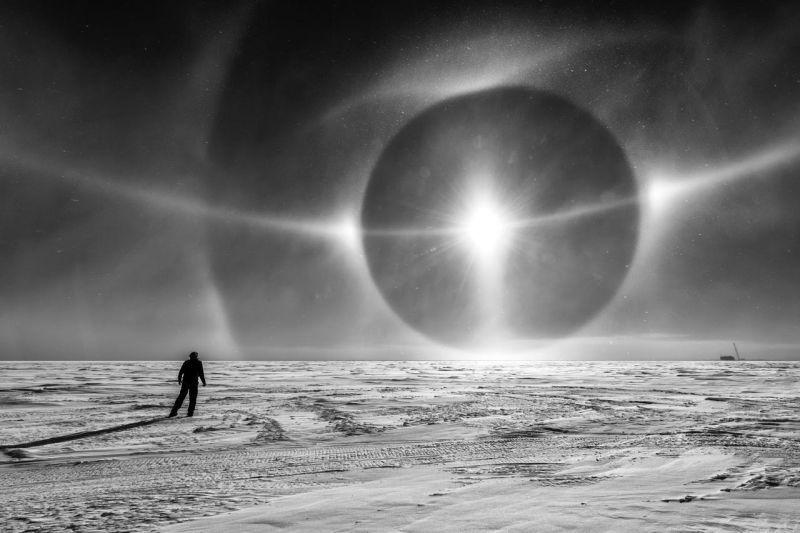 Fotos Antártida