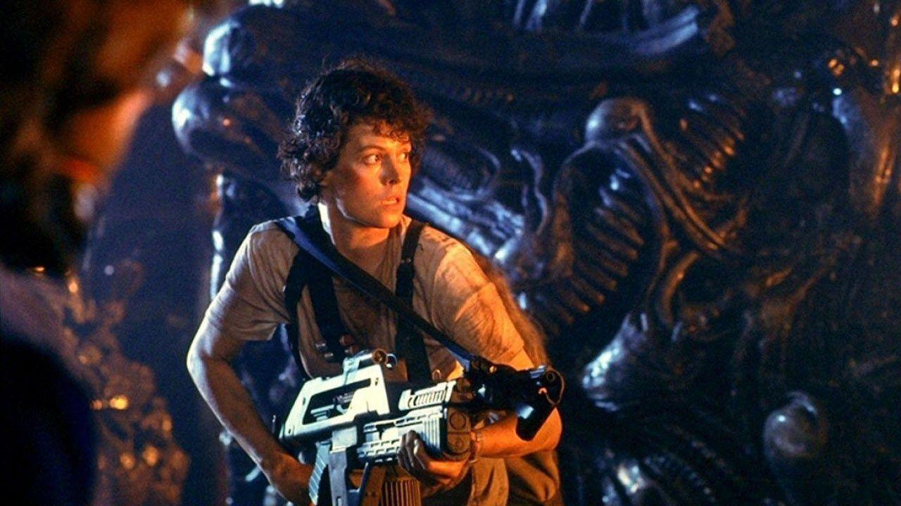 Aliens - Mejores películas Rakuten Wuaki TV