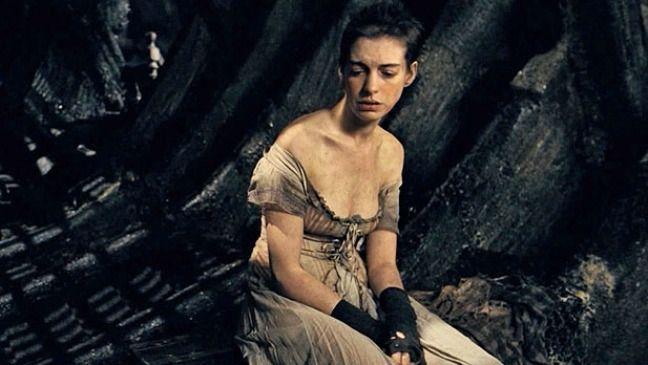 Los Miserables - Mejores películas Rakuten Wuaki TV
