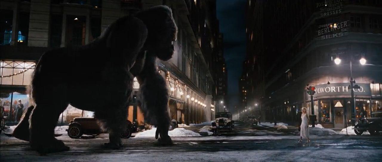 King Kong - Mejores películas Rakuten Wuaki TV