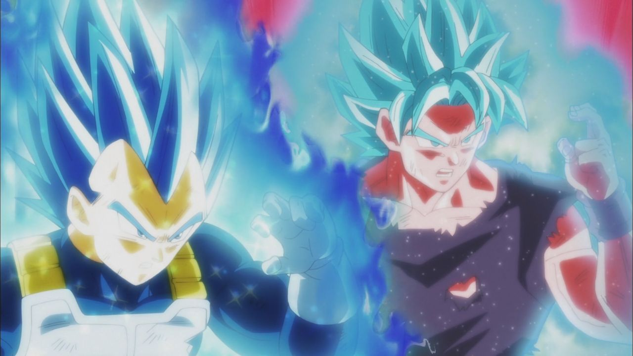 Dragon Ball Super 125