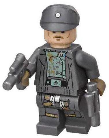 Minifiguras LEGO - Solo