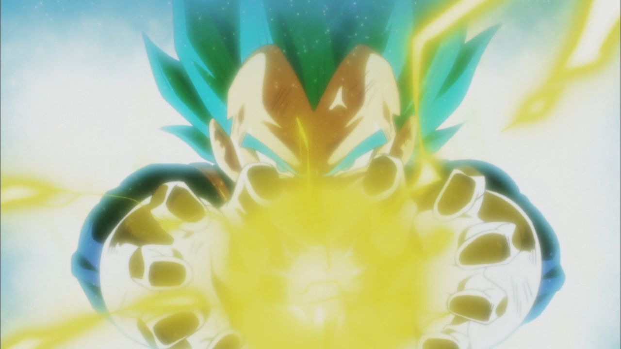 Dragon Ball Super 122