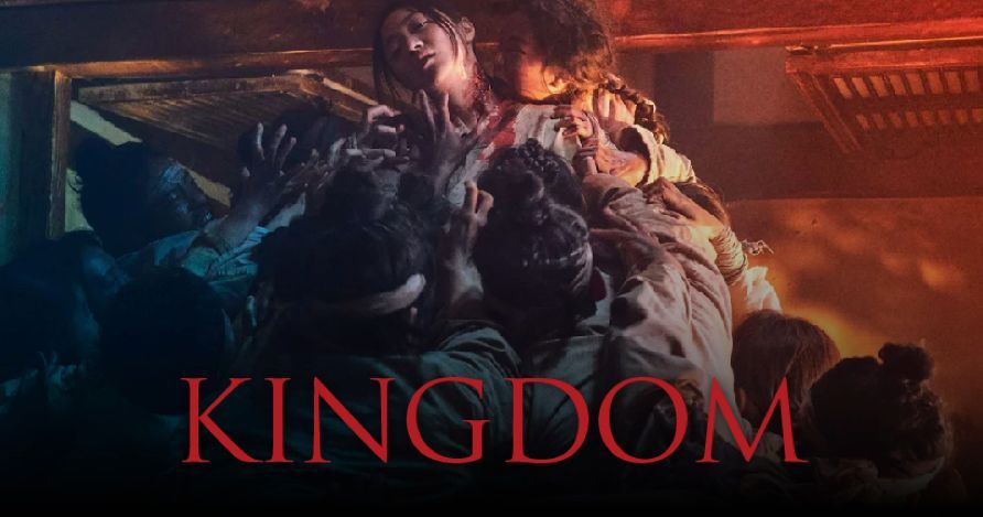 Kingdom - Series Netflix