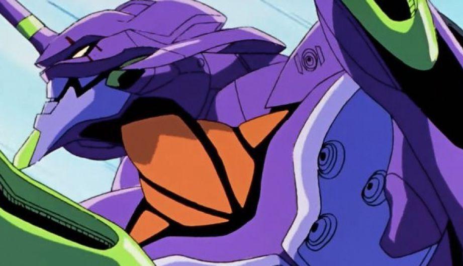 Neon Genesis Evangelion - Series Netflix