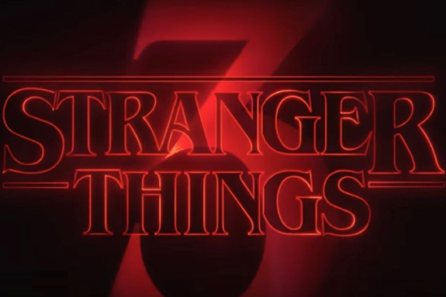 Stranger Things - Series Netflix