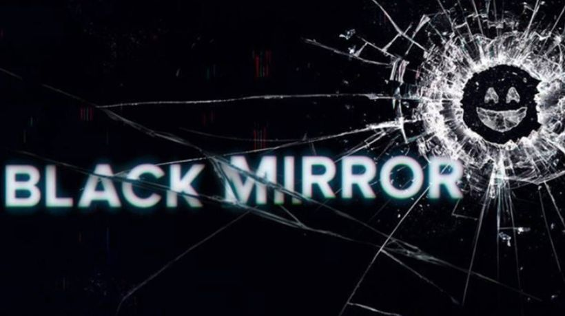 Black Mirror - Series Netflix