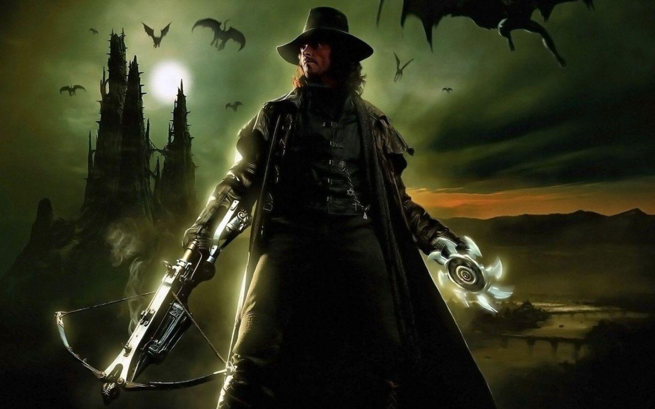 Mejores películas HBO - Van Helsing