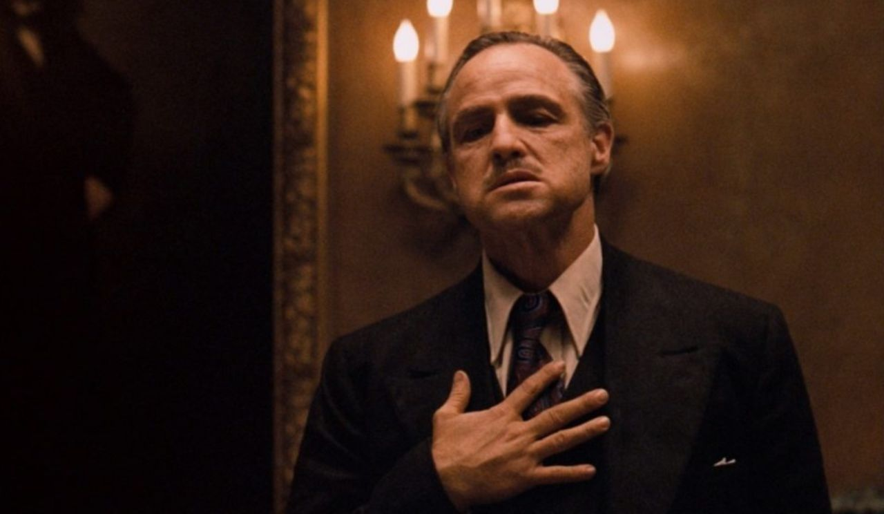 Mejores películas HBO - El Padrino