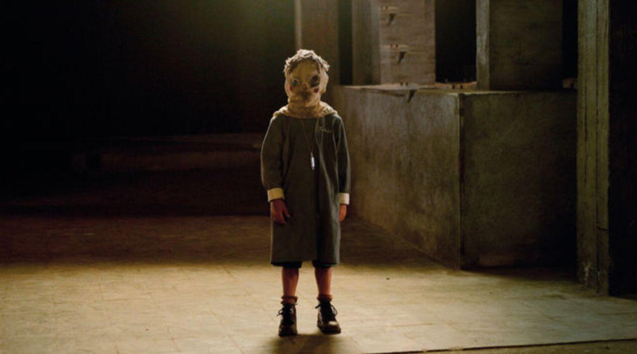 Películas de terror Netflix - El Orfanato