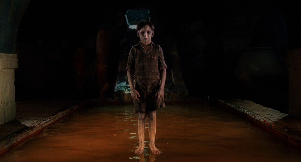 Películas de terror Netflix - El Espinazo del Diablo