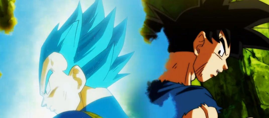 Dragon Ball Super 112