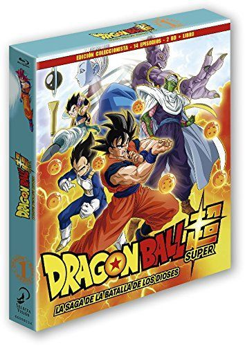 Dragon Ball Packs 2