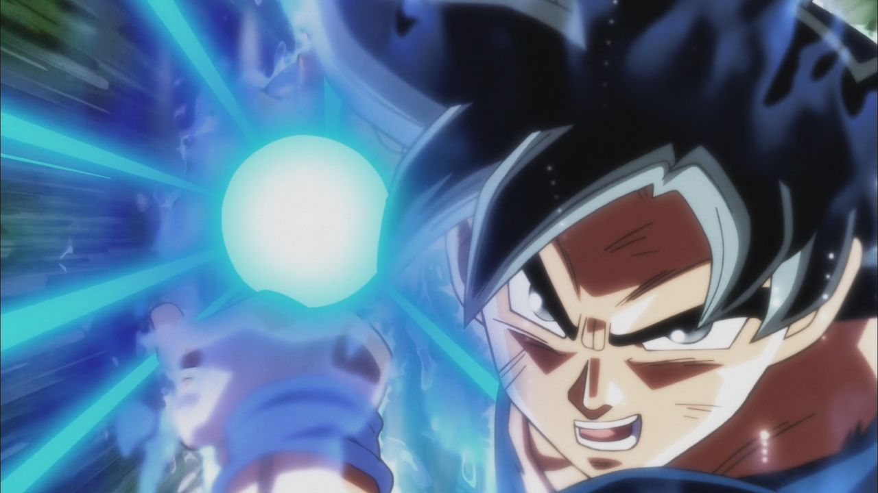 Dragon Ball Super Capítulo 116