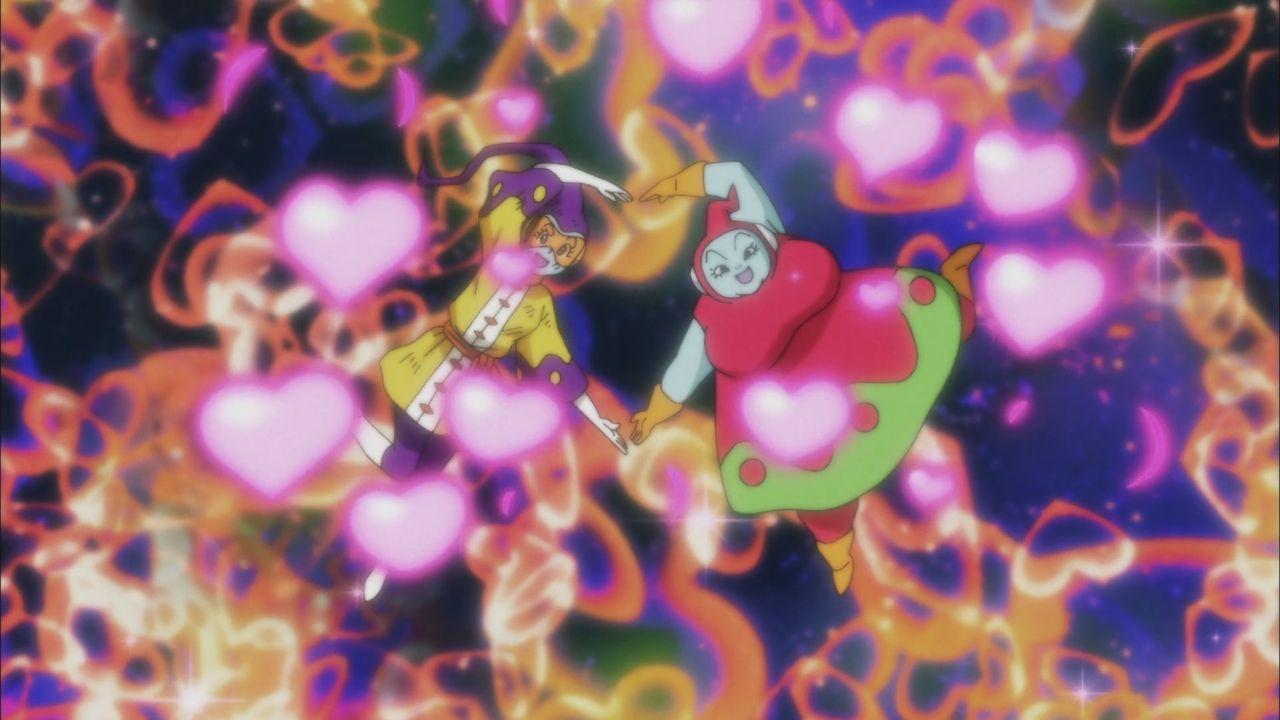Dragon Ball Super Episodio 117