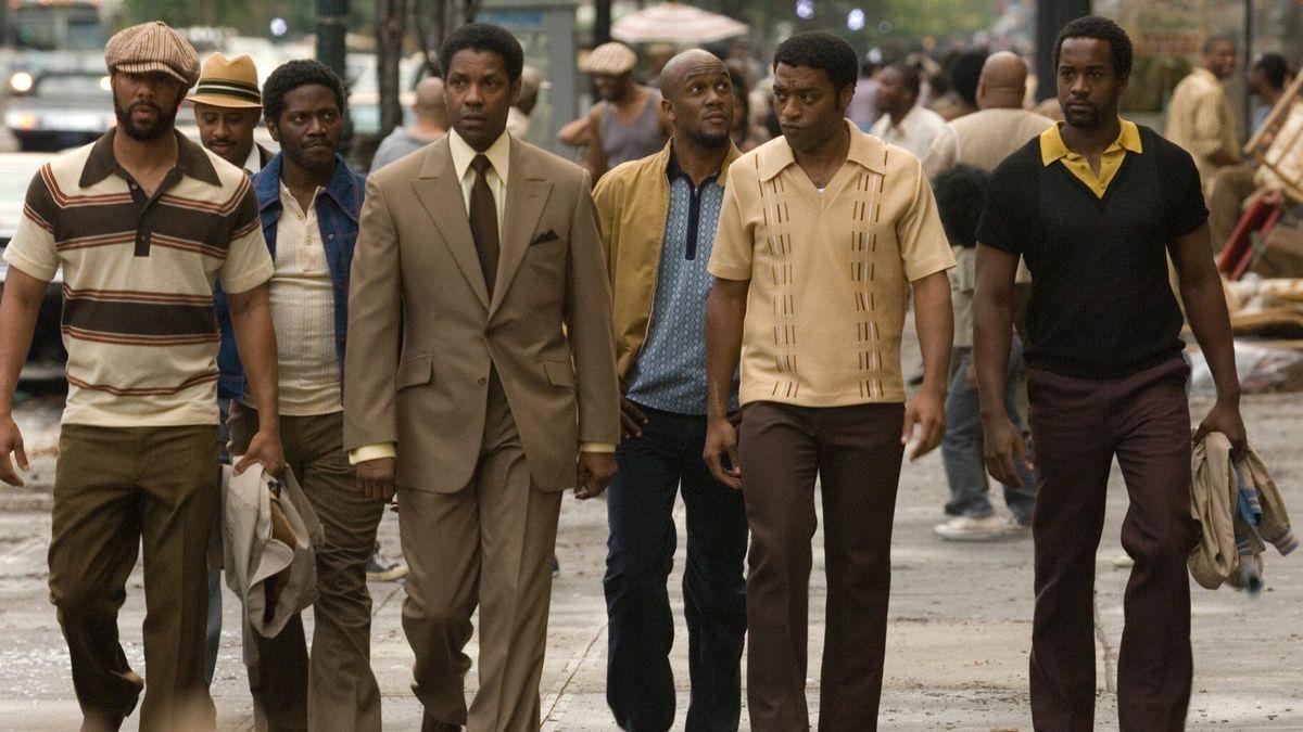American Gangster (2006)