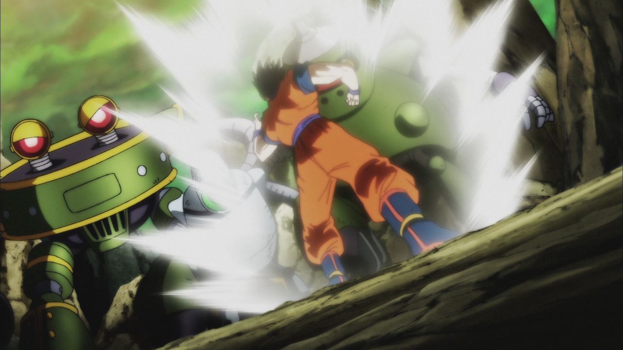 Dragon Ball Super 120