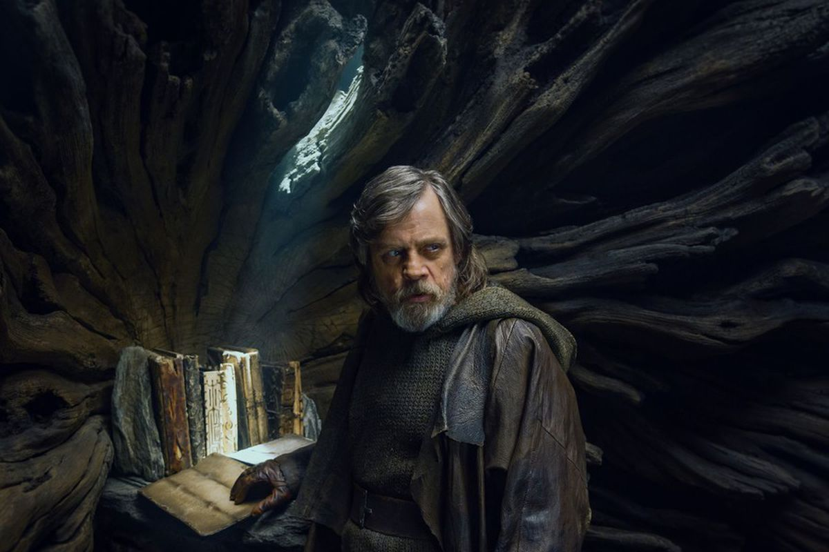 Star Wars Los Ultimos Jedi no arruinará tu infancia