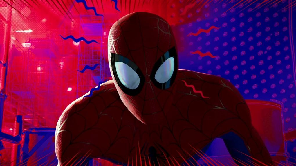 Spider-Man: Un nuevo universo crítica