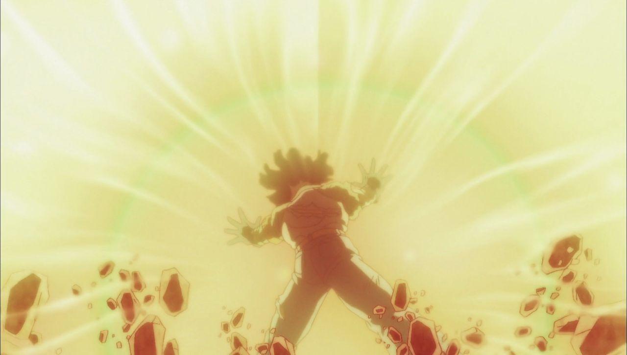 Dragon Ball Super Episodio 127