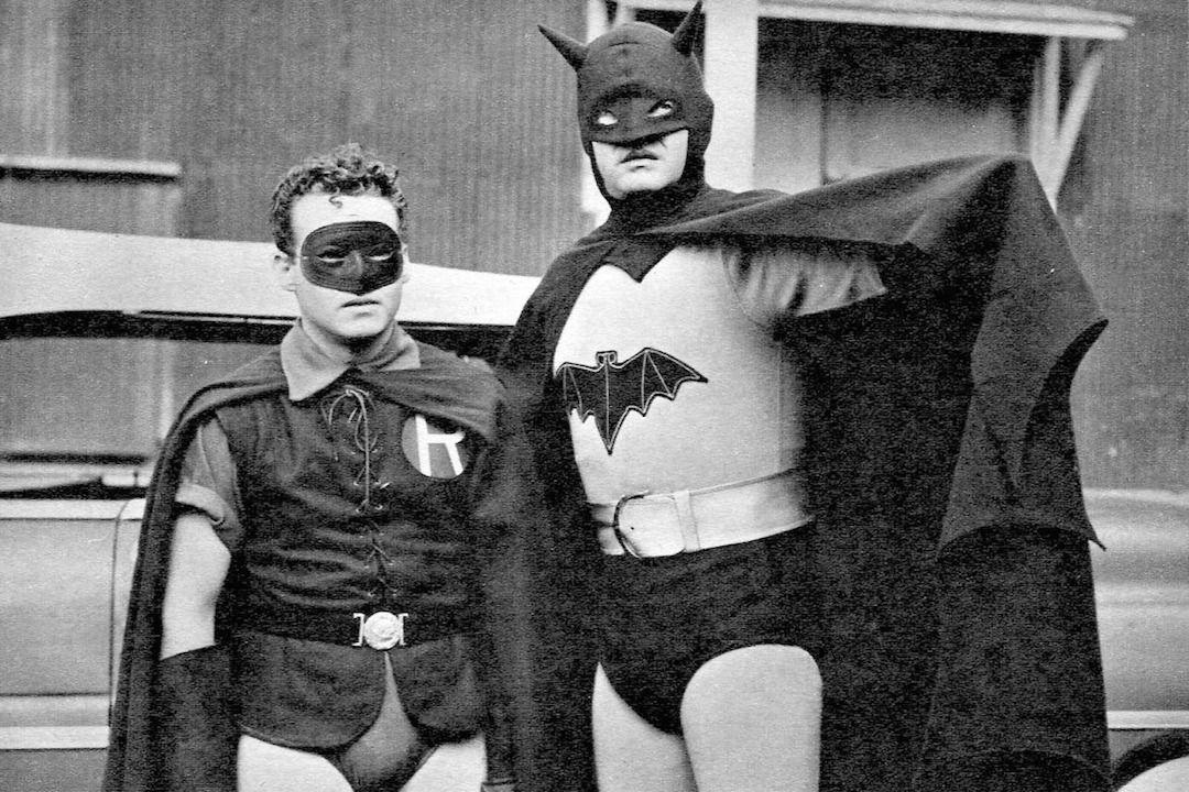 Robert Lowery (Batman, 1949)