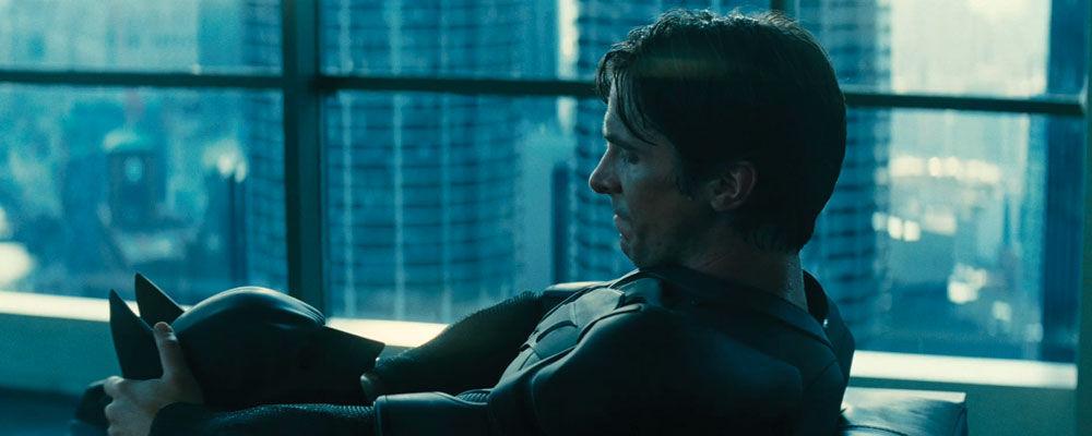 Christian Bale (Trilogía de El Caballero Oscuro, 2005, 2008, 2012)