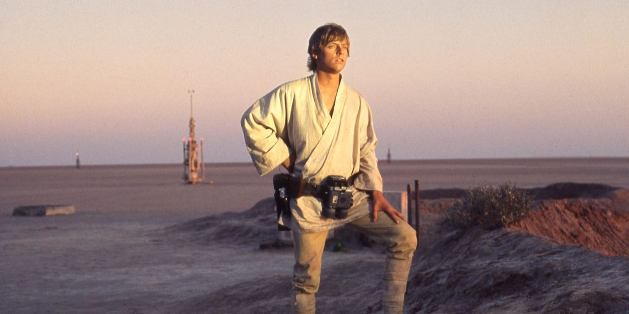 Futuro de Star Wars