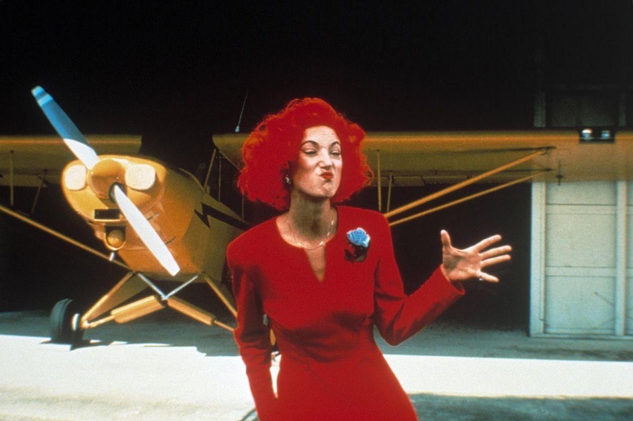 Fuego Camina conmigo (1992)