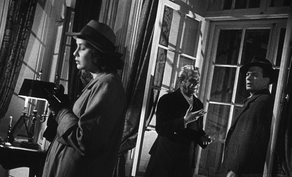 El Tercer Hombre (1949)