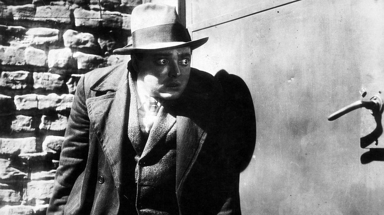 M, El Vampiro de Düsseldorf (1931)