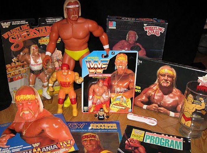 Hulk Hogan: de estrella de la WWE a personalidad estrellada