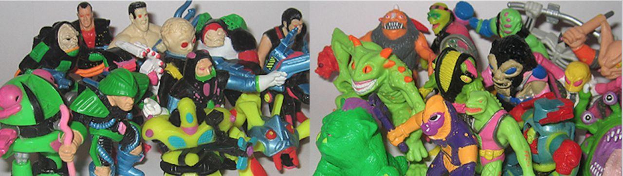 Los guerreros de la basura 6