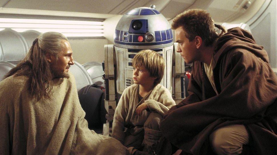 Orden cronológico saga Star Wars