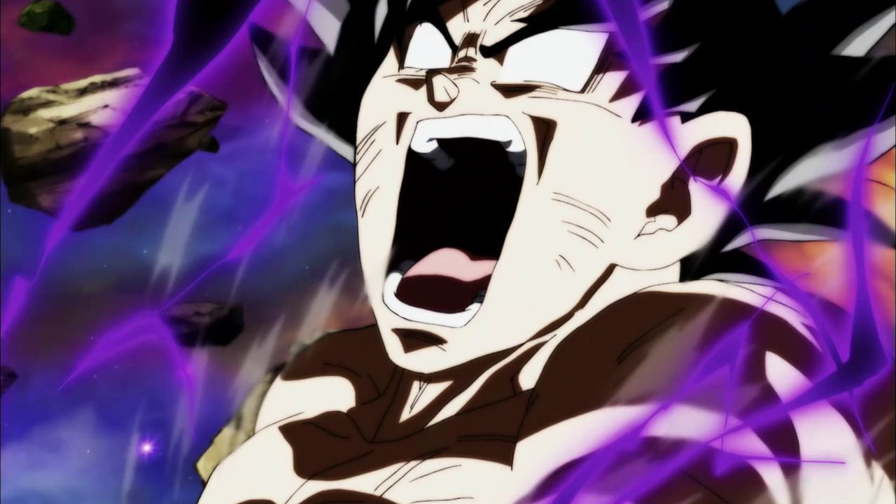 Dragon Ball Super Episodio 130