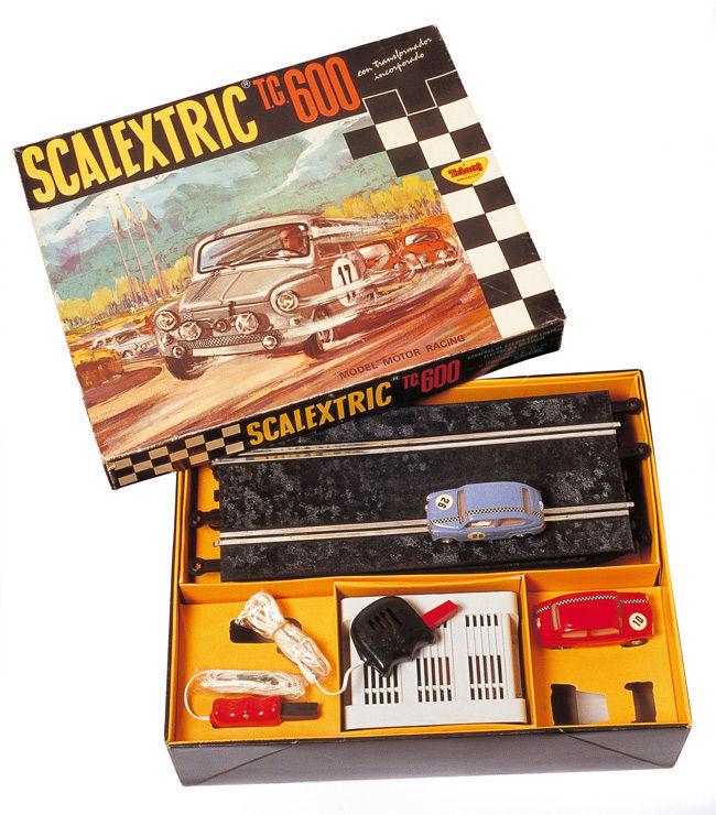 Exin - Scalextric