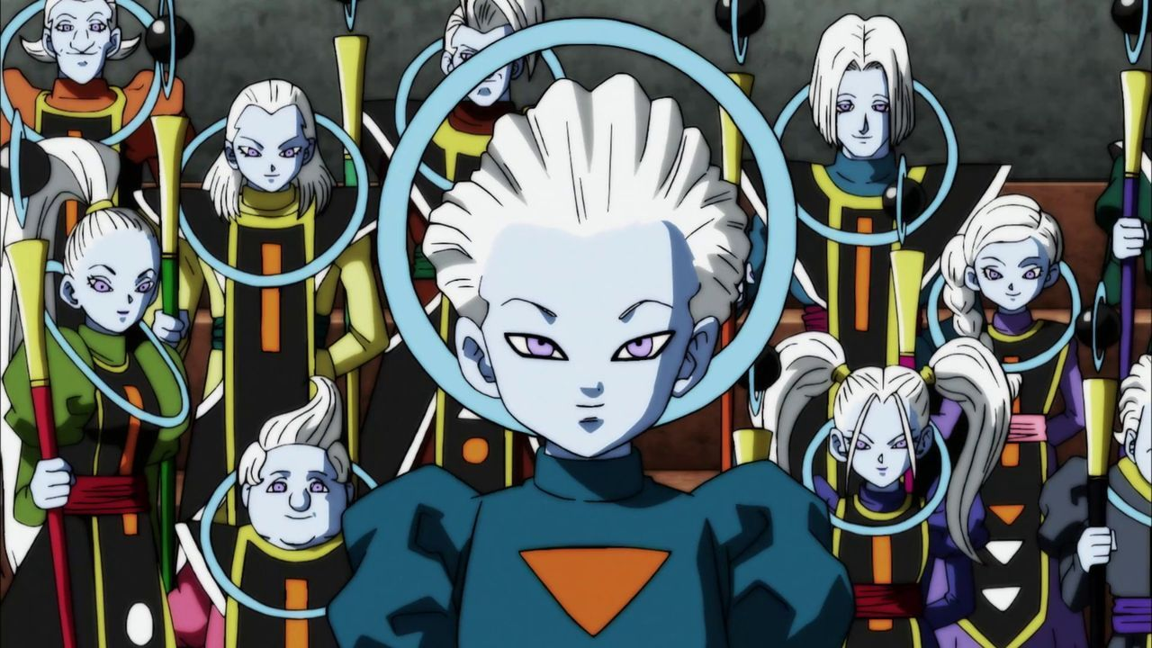 Dragon Ball Super Episodio 131