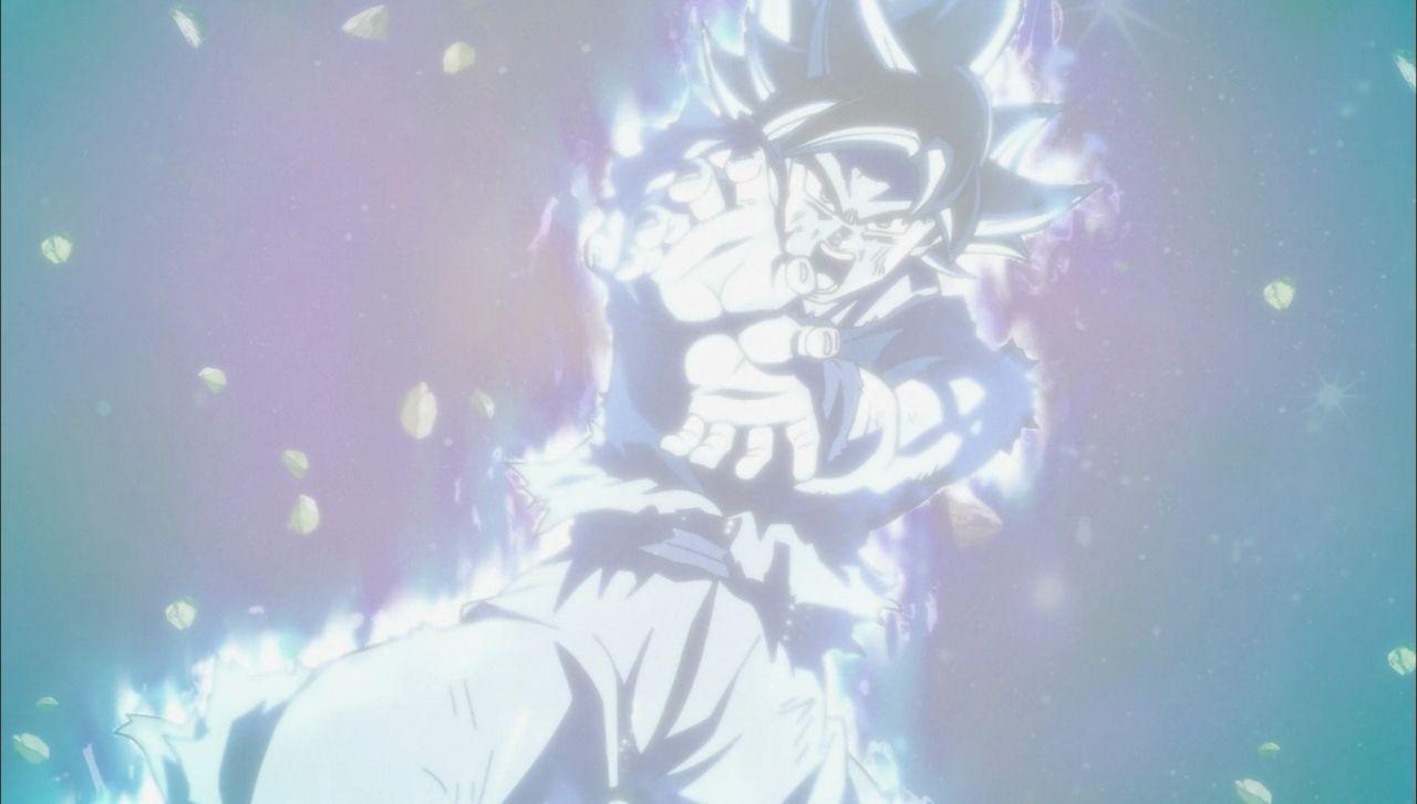 Dragon Ball Super Episodio 129