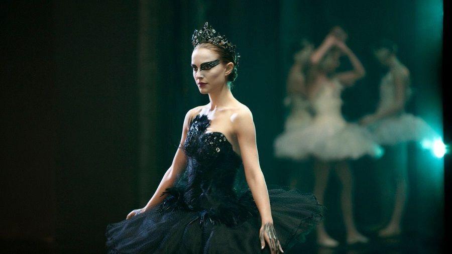 Cisne Negro - HBO España