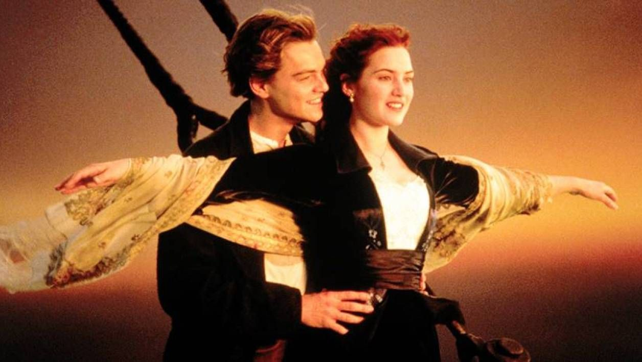 Titanic - HBO España