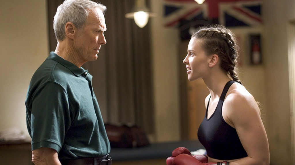 Million Dollar Baby - HBO España