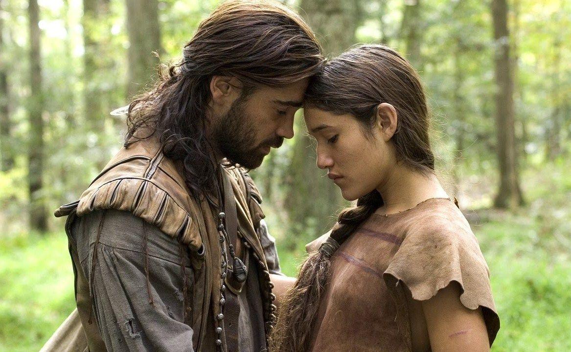 El nuevo mundo - HBO España