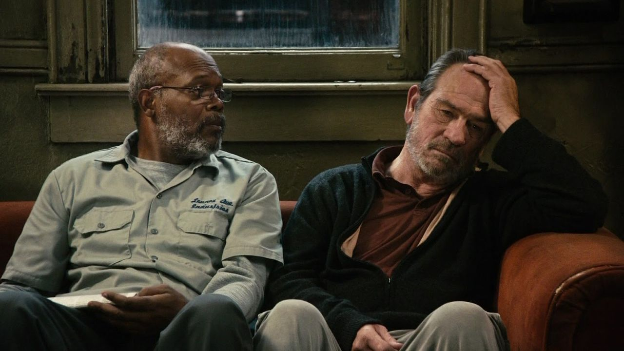 The Sunset Limited - HBO España