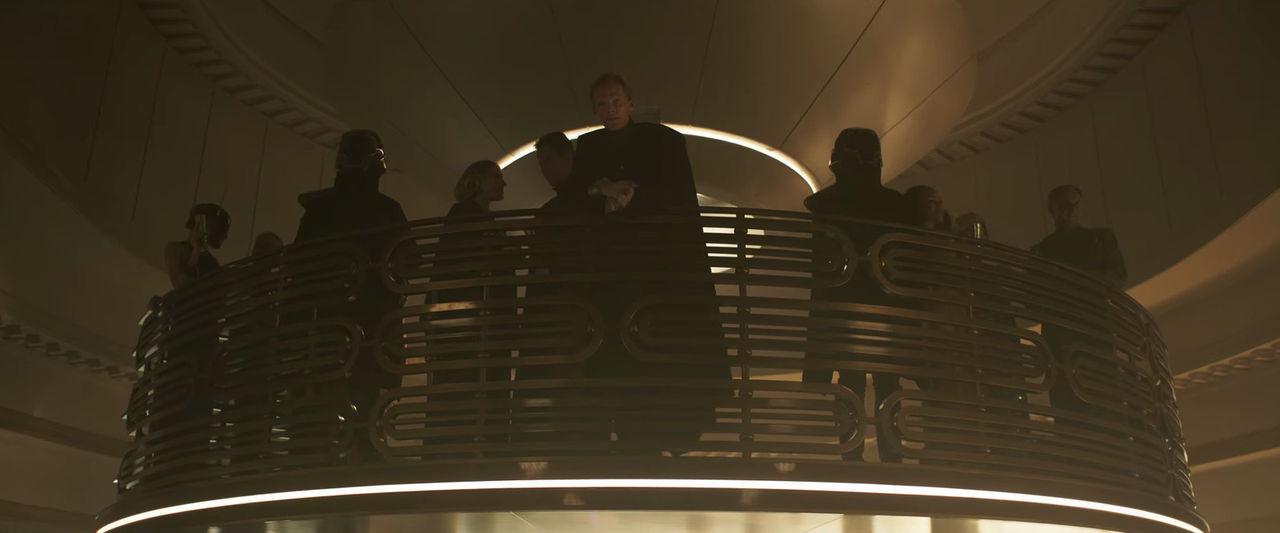 Han Solo Villanos