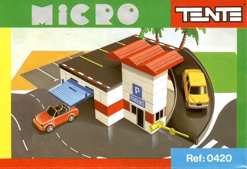 Tente Micro