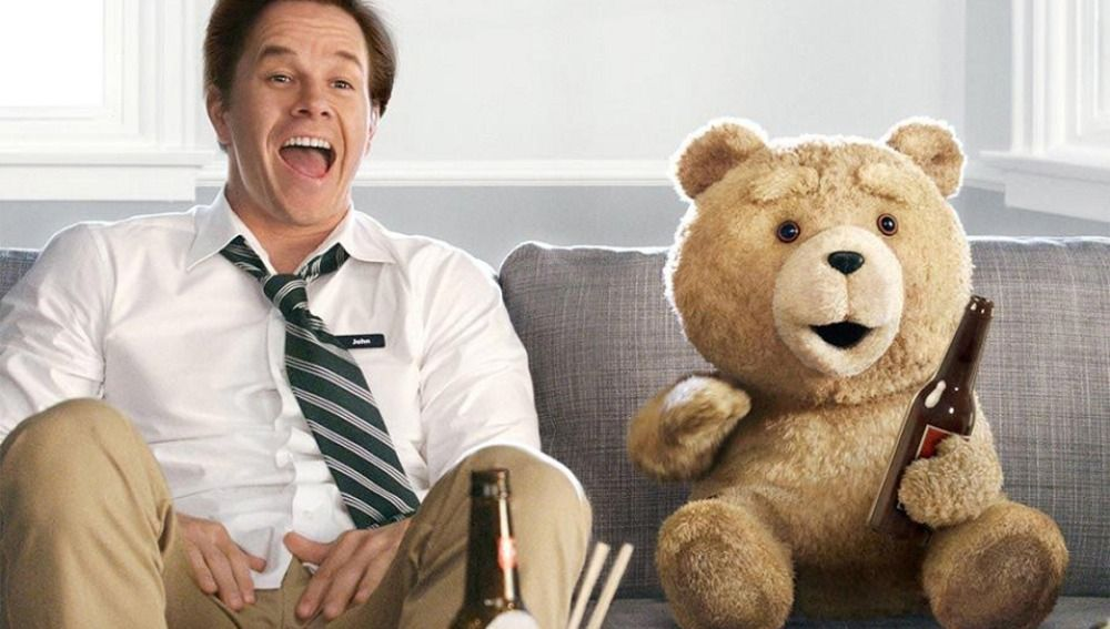 Ted - Comedias Netflix