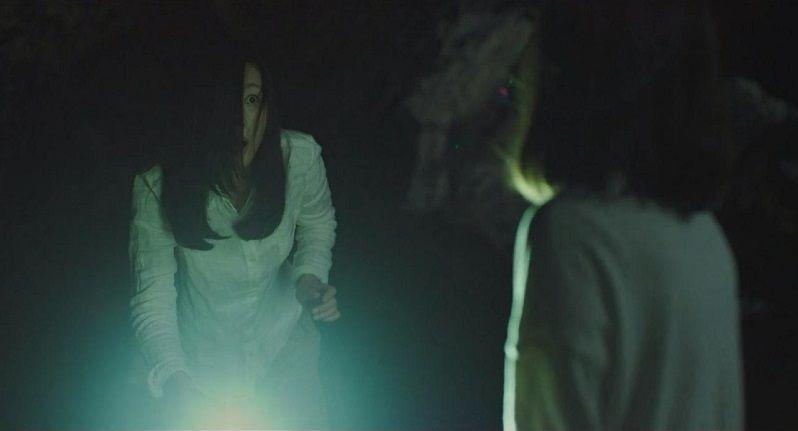 Mejores películas terror Netflix - The Mimic