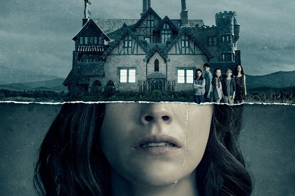 Hill House - Series Netflix